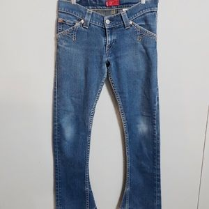 Vintage Levi's Type 1 Western Boot Jean